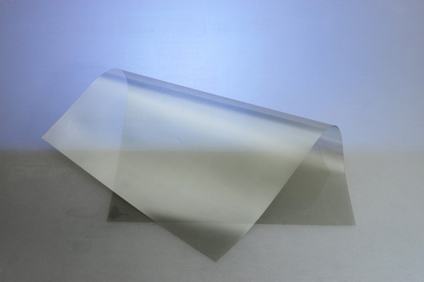 Shielding foil - clear