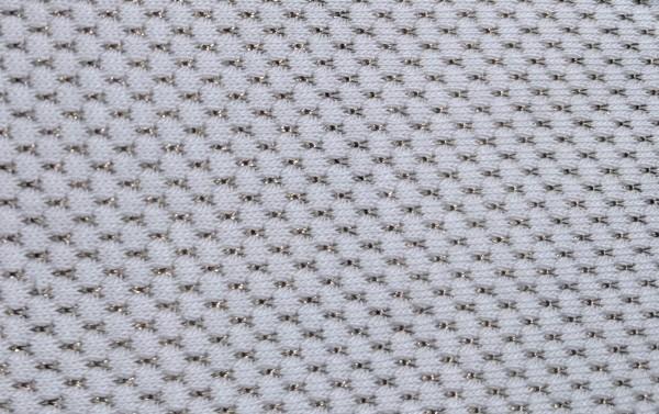 Abschirmender Stoff 125 g/qm, elastisch